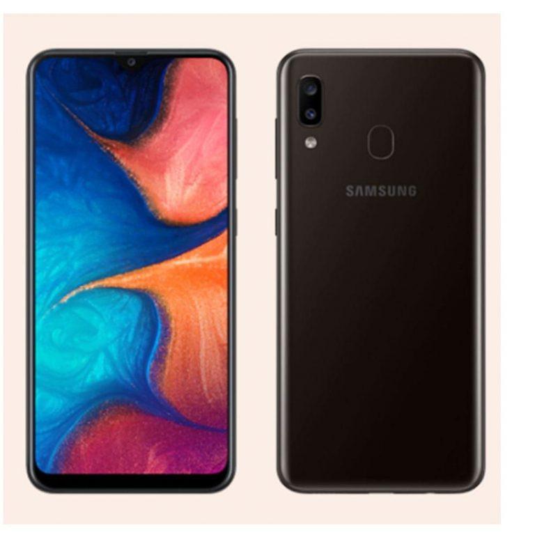 Samsung A205